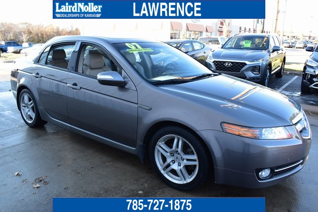 Pre-Owned 2007 Acura TL 3.2