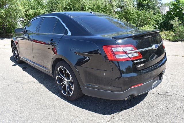 ford taurus sho 2014 – Seven Modified 2019 Ford Rangers Debut