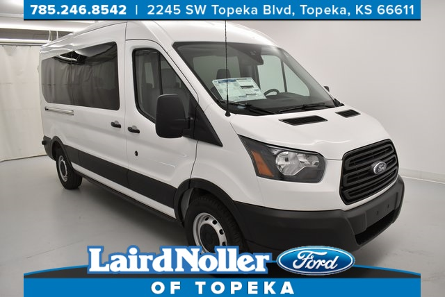 New 2019 Ford Transit-350 XL