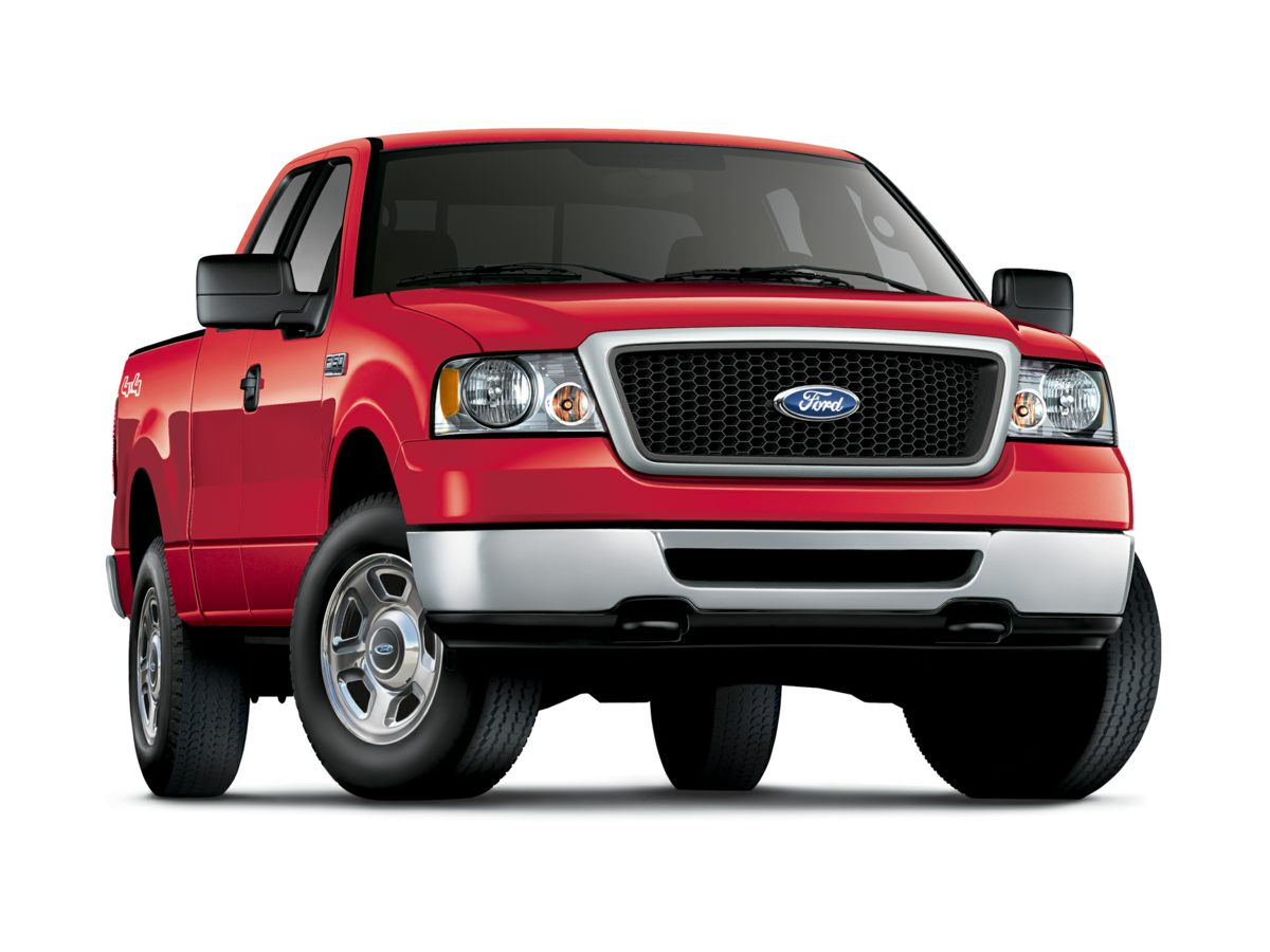 Pre Owned 2007 Ford F 150 XLT Standard Bed in Topeka