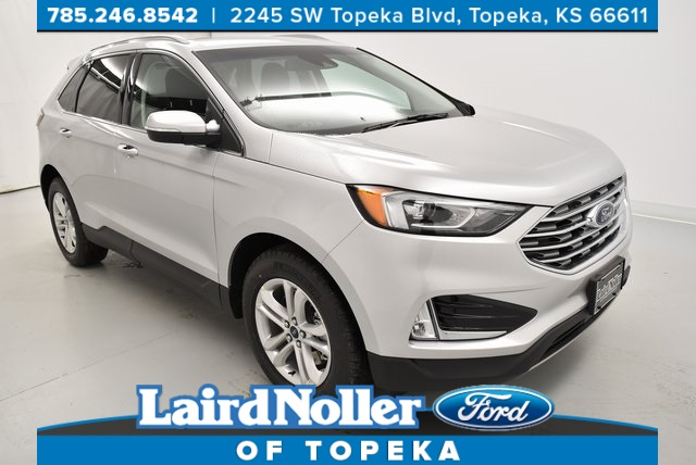 New 2019 Ford Edge Sel 4d Sport Utility In Topeka Yy3514 Laird. New 2019 Ford Edge Sel. Ford. 2008 Ford Edge Ac Duct Schematic At Scoala.co