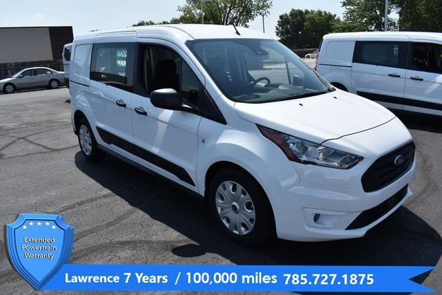 new 2020 ford transit connect xlt cargo van in topeka 20t2753 laird noller auto group laird noller auto group