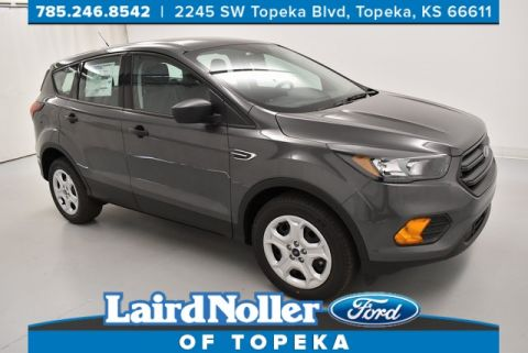 New Ford Escape in Topeka, Lawrence | Laird Noller Auto Group