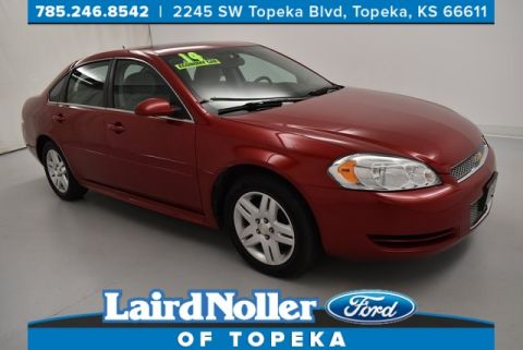 392 Used Cars in Stock Topeka, Lawrence | Laird Noller Auto Group