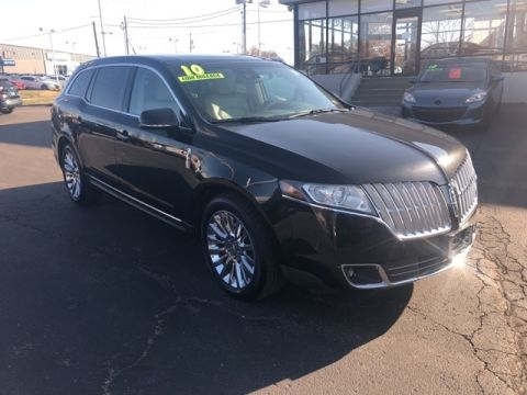 Pre-Owned 2010 Lincoln MKT Base