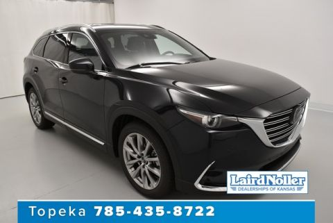 New 2018 Mazda CX-9 Grand Touring